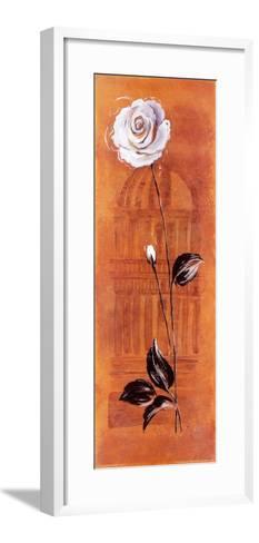 Scenic Flowers I-M^ Patrizia-Framed Art Print