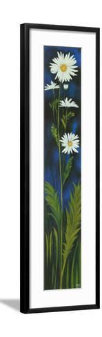 Top Flowers IV-Alexandra Terramorsi-Framed Art Print
