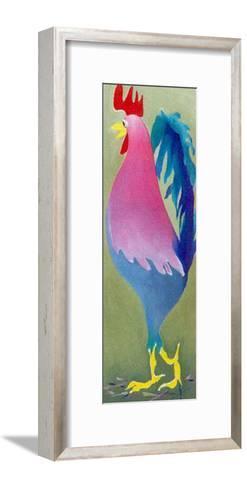 Boss I-G^ Sevigny-Framed Art Print