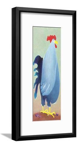 Boss III-G^ Sevigny-Framed Art Print