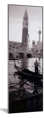 Venice II--Mounted Art Print