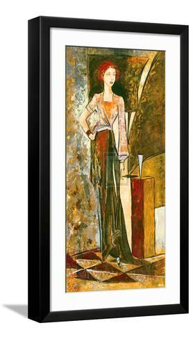 Candid Fashion I-Stiles-Framed Art Print