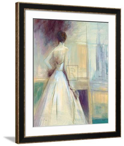 Getting Ready-Helen Sutton-Framed Art Print