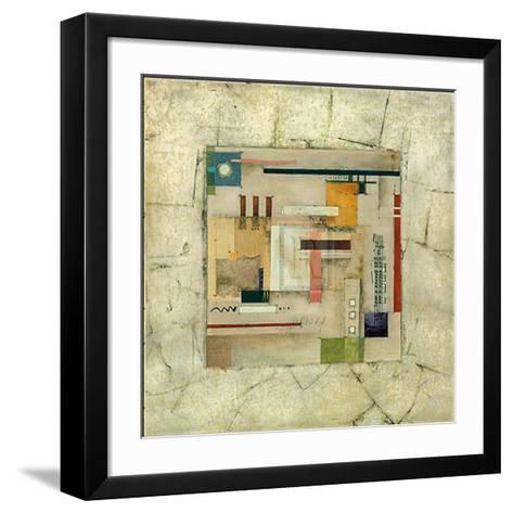 Attention to Detail II-Jennifer Hollack-Framed Art Print