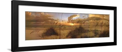 Tranquility-Doug Cavanaugh-Framed Art Print