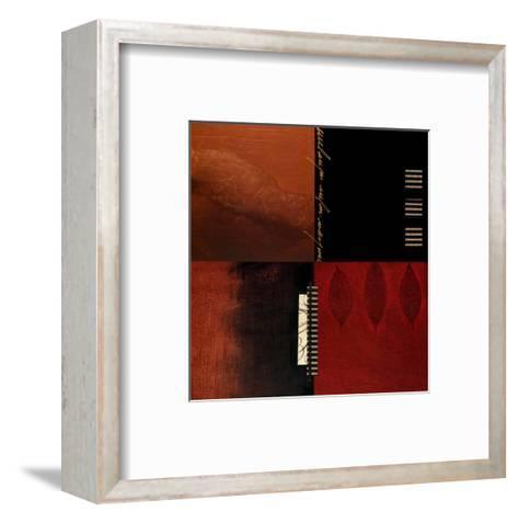 Balance-Bryan Martin-Framed Art Print