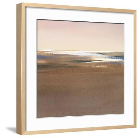 Ouverture, c.2000-Jan Groenhart-Framed Art Print