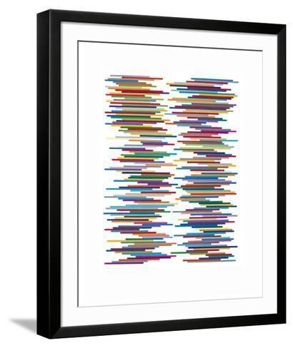 Construire Dirent Elles, c.1999-Mencoboni-Framed Art Print