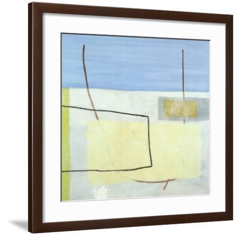 Untitled, c.2003-Sybille Hassinger-Framed Art Print