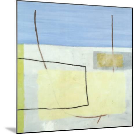 Untitled, c.2003-Sybille Hassinger-Mounted Art Print