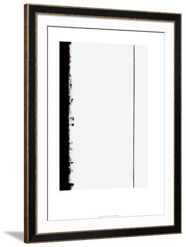 Fifth Station, c.1960-Barnett Newman-Framed Art Print