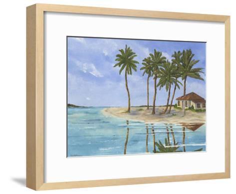 Reflections IV-S^ L^ Hoffman-Framed Art Print