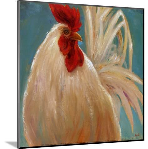 Clyde-Karen Dupr?-Mounted Art Print