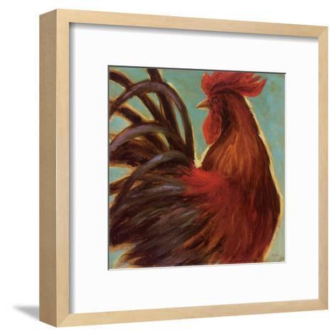 Mr. Pickett-Karen Dupr?-Framed Art Print