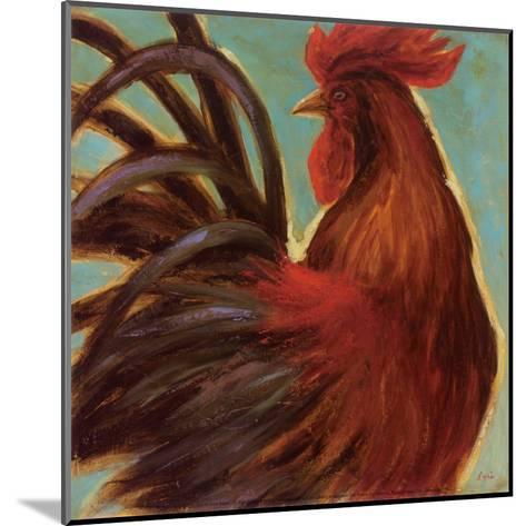 Mr. Pickett-Karen Dupr?-Mounted Art Print