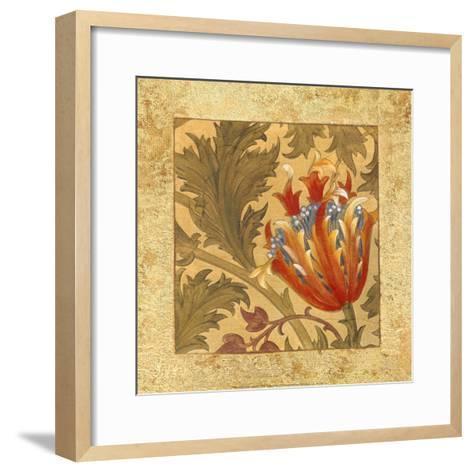 Gloria Verte III-Augustine (Joseph Grassia)-Framed Art Print