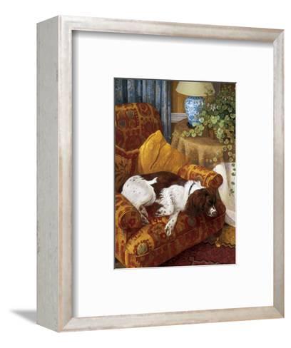 Hazel-Diana Calvert-Framed Art Print