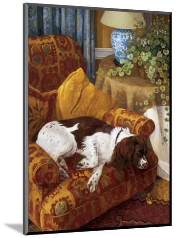 Hazel-Diana Calvert-Mounted Art Print