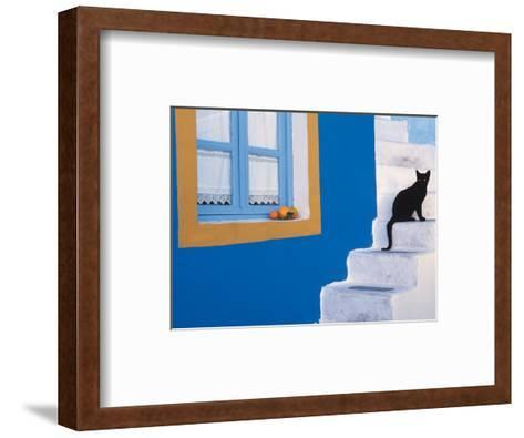 Step by Step-John Charbonneau-Framed Art Print