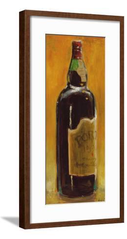 More to Porto-Karen Dupr?-Framed Art Print