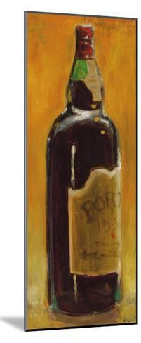 More to Porto-Karen Dupr?-Mounted Art Print