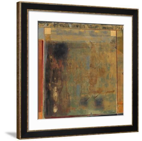 Epic Field II-John Douglas-Framed Art Print