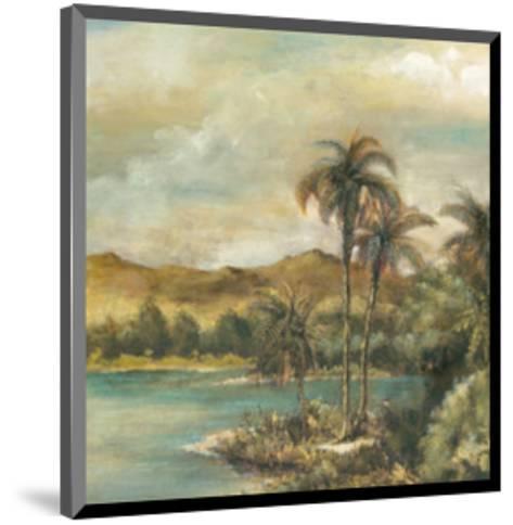 Treasure Isle I-John Douglas-Mounted Art Print