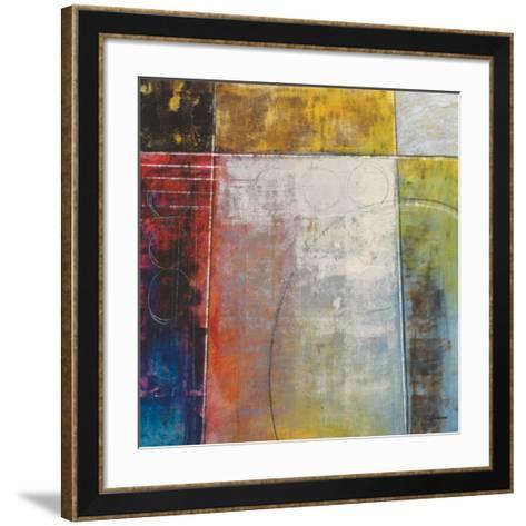 Boundless Precepts I-Joel Giovanni-Framed Art Print