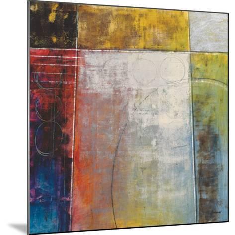 Boundless Precepts I-Joel Giovanni-Mounted Art Print