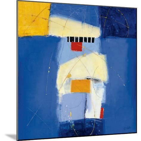Rhapsody-Carolyn Cole-Mounted Art Print