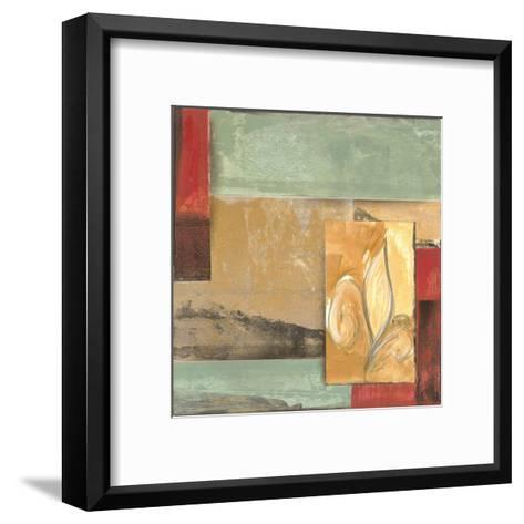 Tapestries VII-Jonde Northcutt-Framed Art Print