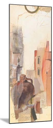 Memories II-W^ Reinshagen-Mounted Art Print