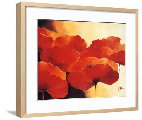 Absolute Beautiful I-Jettie Rosenboom-Framed Art Print