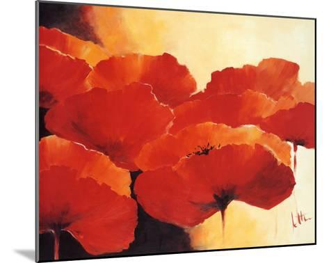 Absolute Beautiful I-Jettie Rosenboom-Mounted Art Print