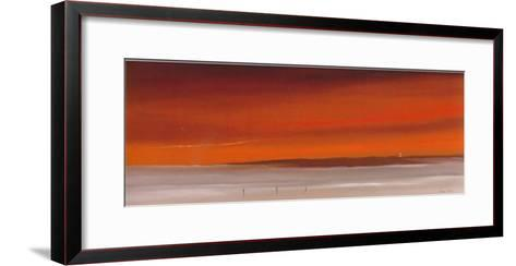 A Place to Meditate On IV-Hans Paus-Framed Art Print