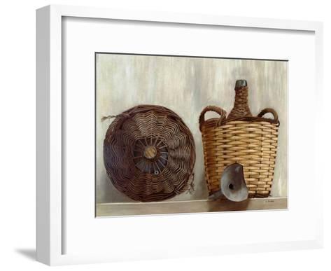 Bonbonnes I-Claudine Picard-Framed Art Print