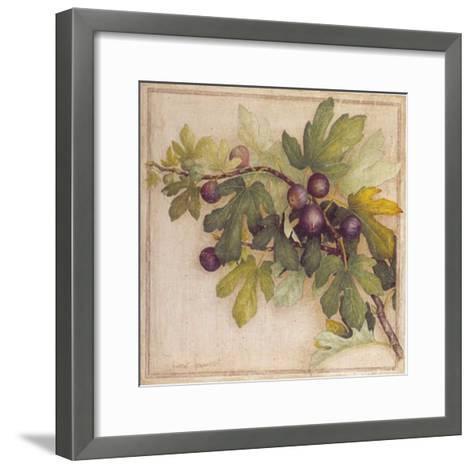 Branche de Figuier II-Vincent Jeannerot-Framed Art Print