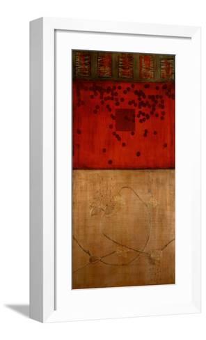 Fortuity-Stephanie Gardner-Framed Art Print
