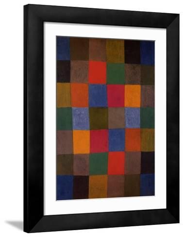 New Harmony, 1936-Paul Klee-Framed Art Print