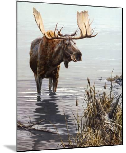 Silent Waters-John Seerey-Lester-Mounted Art Print