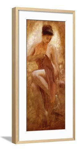 Radiance II-Joe Axton-Framed Art Print