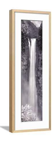 Tropical Paradise-Mike Jones-Framed Art Print