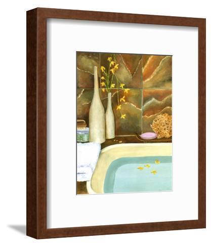 Oasis III-Chariklia Zarris-Framed Art Print