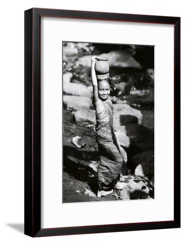 The World of Kim Anderson VII-Kim Anderson-Framed Art Print