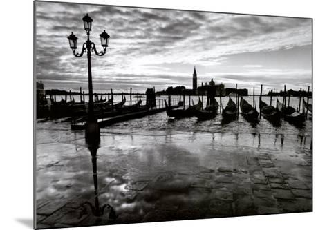 Venetian Morning-Victor Volta-Mounted Art Print