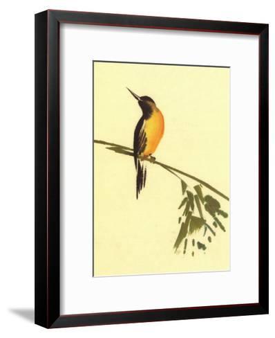 Birds-Aurore De La Morinerie-Framed Art Print