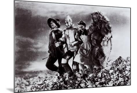 The Wizard of Oz-The Chelsea Collection-Mounted Art Print