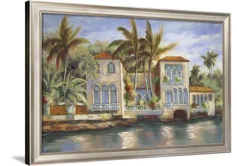 Isle of Palms II-Alexa Kelemen-Framed Art Print