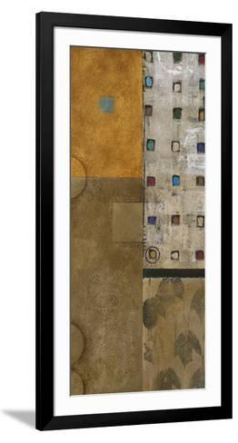 El Juego I-Niro Vasali-Framed Art Print