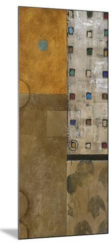 El Juego I-Niro Vasali-Mounted Art Print